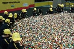 Experiencia LEGO 2018