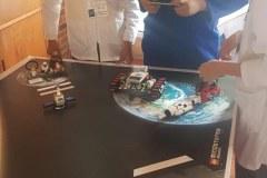 Feria de la Ciencia, la Ancestralidad y la tecnología 2019