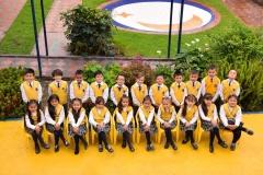 Lunita Grupos 2018