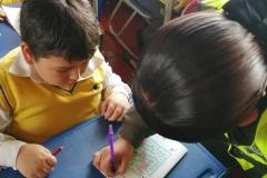 Programa escolarizado contra el consumo de sustancias psicoactivas