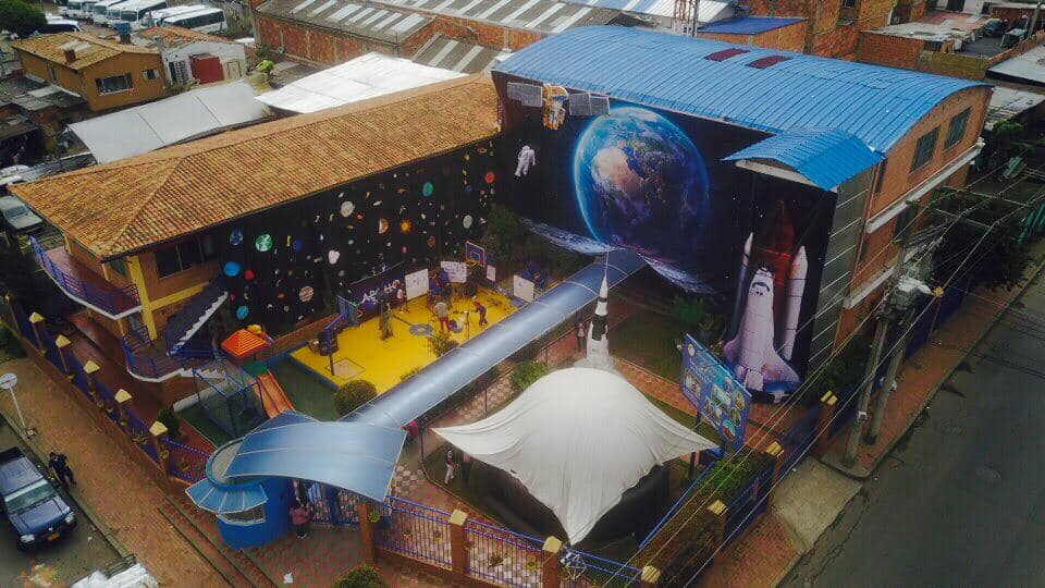 Medios de comunicación reseñan el desarrollo de la Feria de la Ciencia 2019